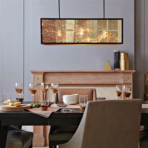 determining track lighting for living room furniture panorama chandelier flushmount west elm