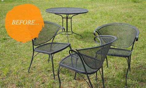 Iron Mesh Patio Furniture Iron Mesh Patio Furniture Vintage Wrought With Savwi