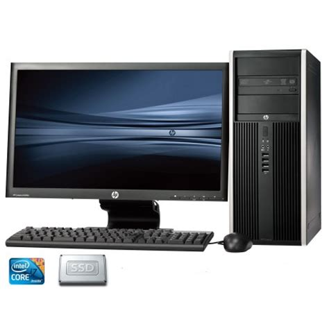 desktop computer hp elite 8300 core i7 8 gb memory 1tb