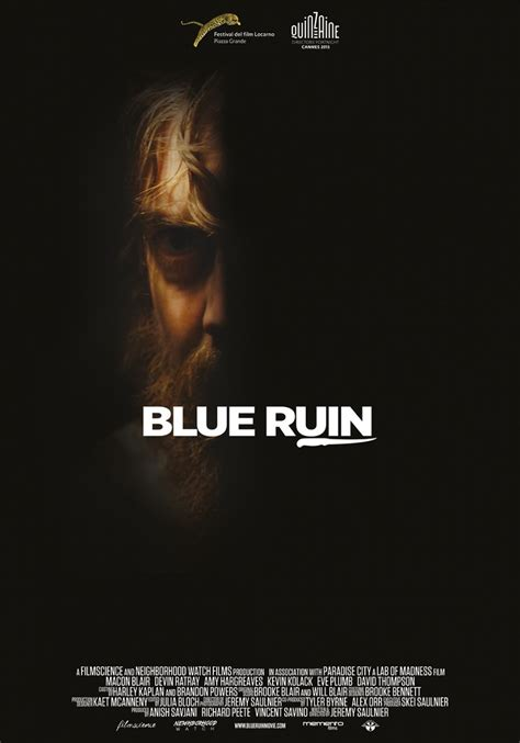 film blue ruin blue ruin review success is the best revenge scribehard