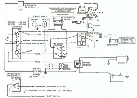 deere 317 wiring diagram with regard to deere