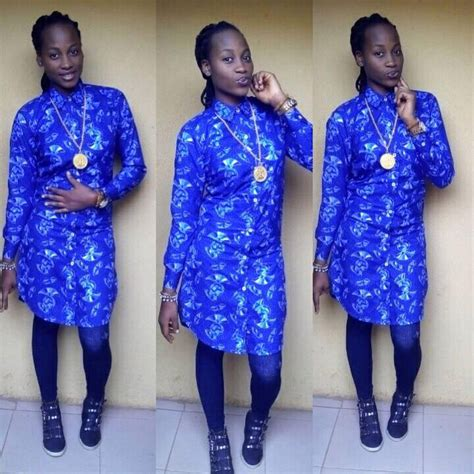 ankara fashion designs style 2016 top ten simple and beautiful ankara style 2016 dabonke
