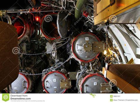 interno sottomarino sottomarino interno u 11 immagine stock immagine 36801251