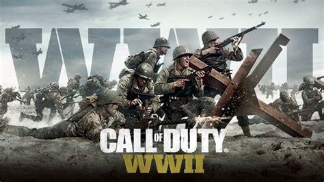 Ps4 Cod World War Ii Call Of Duty Wwii Pro Edition Reg 3 1 call of duty wwii para playstation 4 xbox one y pc filtra nuevas im 225 genes