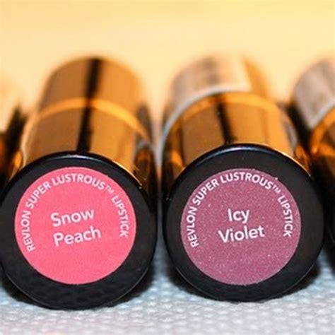 Revlon Limited Edition by Revlon Limited Edition Vintage Lustrous Lipstick