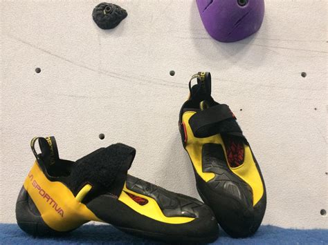 la sportiva climbing shoes review review la sportiva skwama climbing shoes gripped magazine
