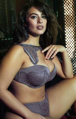 ashley graham   absolute fire   exclusive