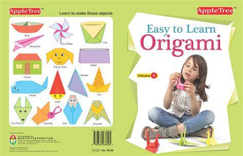 Free Origami Books - children books activity books easy to learn origami