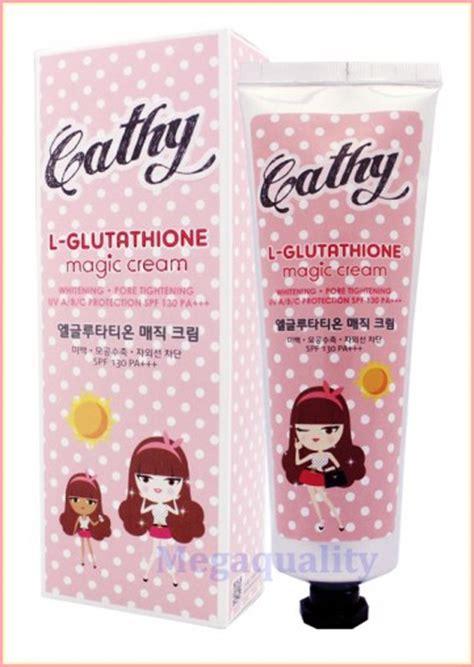 Gluta Violet cathy doll karmart l glutathione magic whitening pore tightening spf130 ebay