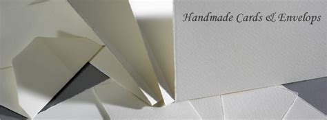 Handmade Envelops - paper gourmet specialist in paper and stationery
