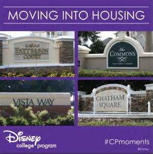 1 Bedroom Apartments Orlando 2015 disney dcp housing fee rate increases elly and