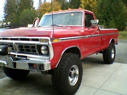 1976 ford f250 highboy for sale 1976 ford f250 highboy ford trucks for sale trucks
