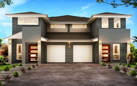 home design builders sydney new home builders richmond 49 9 duplex storey home designs