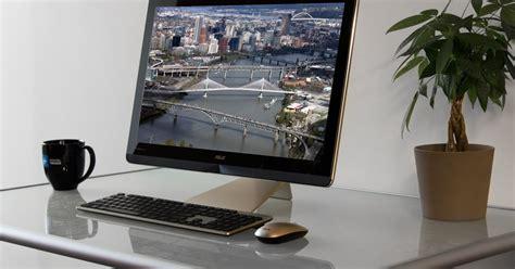 Asus Zen Aio Pro Z2401cgt asus zen aio pro z240ic review digital trends