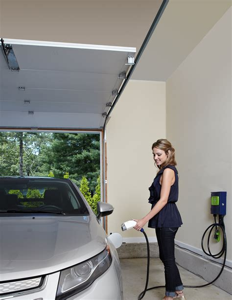home charging station ontario offers rebates for home charging stations