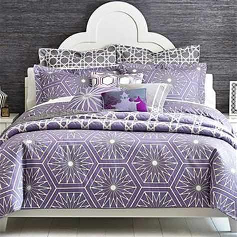 Happy Chic Bedding by Purple Bedding Decor By Color