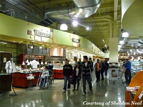 Floor Town Paramus Nj by Quot Whole Foods Market Quot Now Open At The Bergen Town Center In