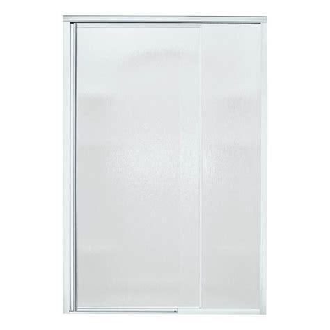 Sterling Vista Pivot Ii 48 In X 65 1 2 In Semi Framed Sterling Vista Pivot Ii Shower Door
