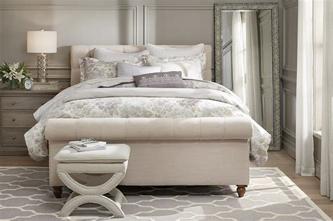 neutral bedroom ideas stay neutral bedroom shop by room the home depot 12695 | 31 72L StayNeutralBedroom C14 820x545