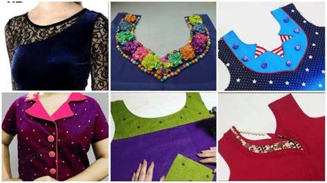 latest beautiful kurti design cutting and stitching