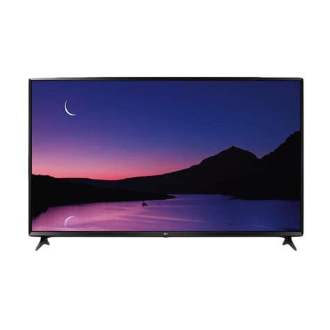 jual lg 43uj632t magic remote smart tv 43 inch webos uhd 4k harga kualitas