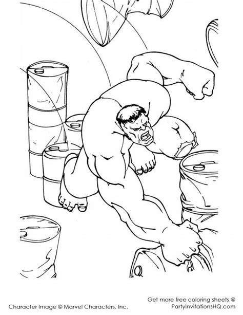 happy hulk coloring pages incredible hulk coloring page coloring home