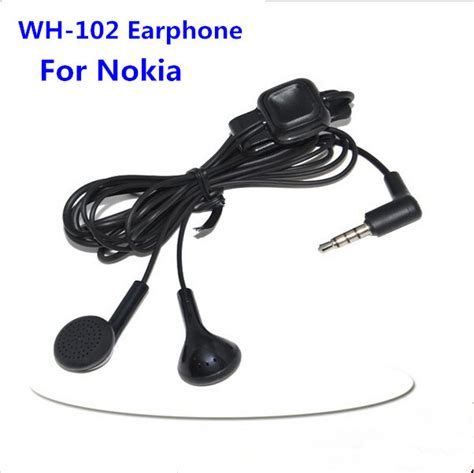Jual Headset Nokia Wh 102 Hs 125 Original 100 Headset Nokia Origin popular nokia e72i buy cheap nokia e72i lots from china