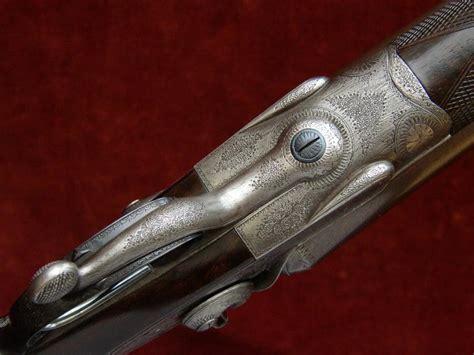 T Baker heritage guns