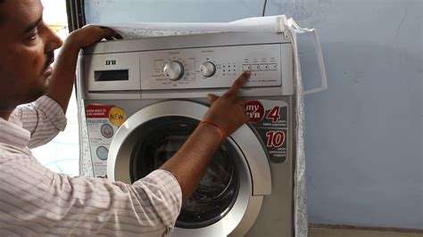 Ifb Front Door Washing Machine Ifb Front Door Washing Machine Demo Aqua Sx 6kg