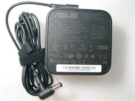 Adaptor Asus 19v 3 42a adp 65gd b genuine asus 19v 3 42a ac adapter 5 5 2 5mm
