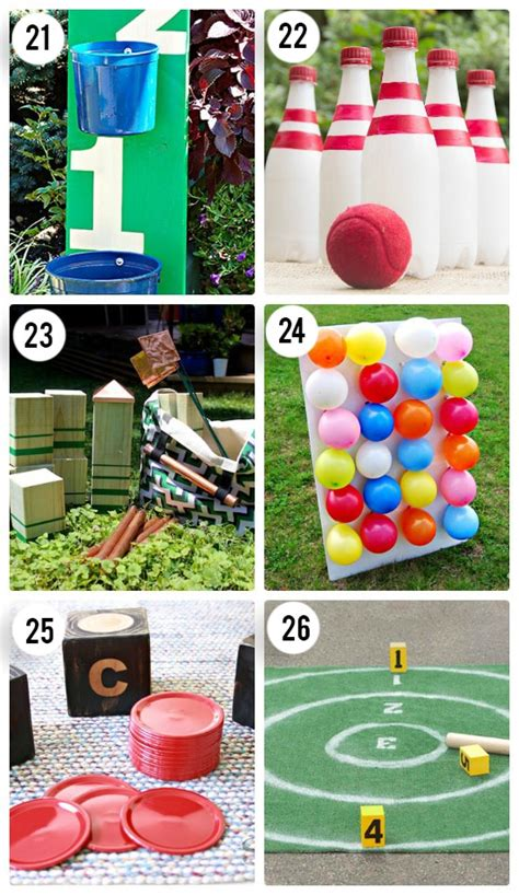 backyard birthday party games 65 outdoor party games for the entire family