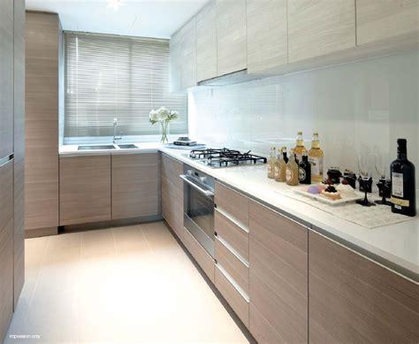 kitchen cabinets singapore bartley residences showflat