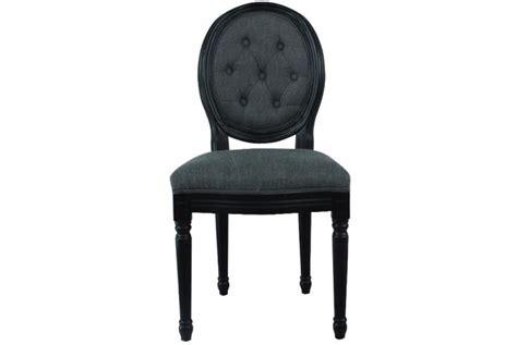 chaise médaillon pas cher chaise medaillon design pas cher