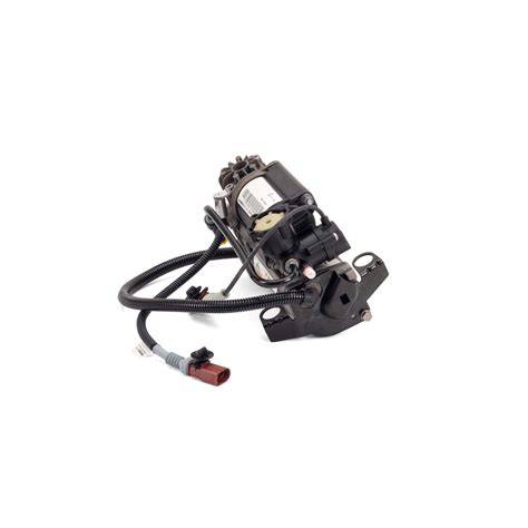 wabco oes air suspension compressor 04 10 audi a8 d3 w gas engine