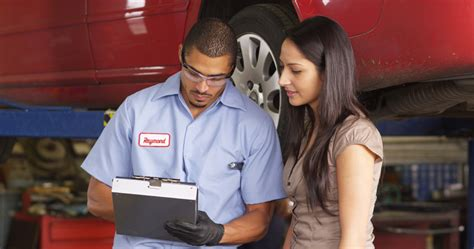 Automotive Service Advisor by 3 Tips For Enhancing Your Automotive Service Advisor Career