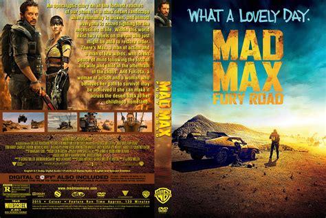 maxcovers dvd gratis mad max fury road dvd cover label 2015 r0 custom art