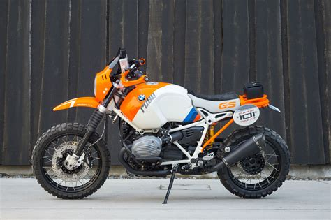 Bmw Motorrad 2v Tuning by Bmw S R Ninet Gs Visordown