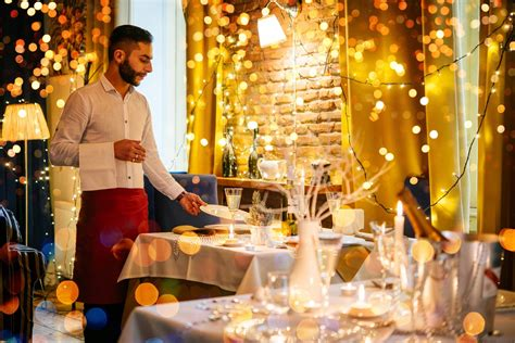 restaurant for christmas party absolute mobile solutions