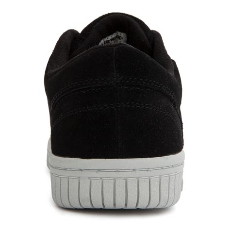 Airwalk New Basic Canvas airwalk harley black suede mens sneakers shoes daftar