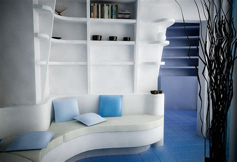 artistic interior design dashing artistic interiors from pixel3d