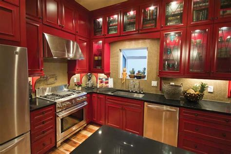 2014 Kitchen Cabinet Color Trends | choose one of the 2014 kitchen cabinet color trends my
