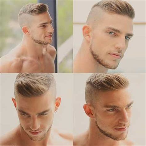 short hairstyle ideas for men with mens short haircut ideas mens hairstyles 2018