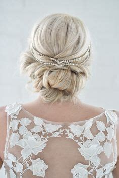 hair and make up by steph katlin bridals hair style i love on pinterest wedding hairs wedding