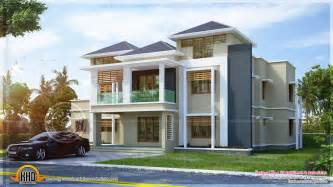 2200 Square Foot House Plans awesome house plan kerala home design and floor plans