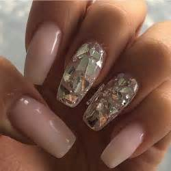 31 trendy nail art ideas for coffin nails 2508048 weddbook