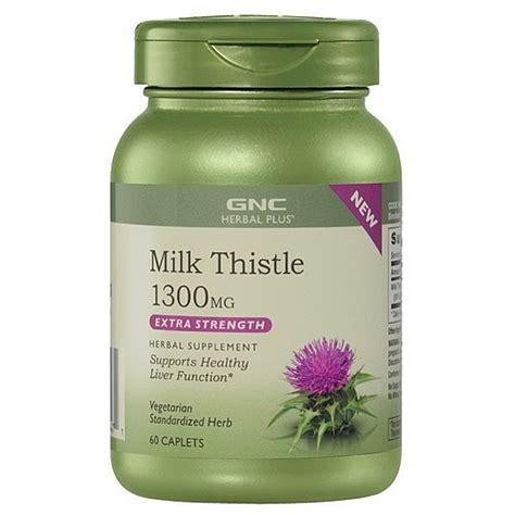 Gnc Herbal Plus Ginkgo Biloba 60 Mg Jet gnc herbal plus milk thistle 1300mg strength