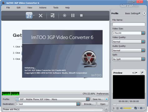 imtoo video joiner free download full version download imtoo 3gp video converter full crack