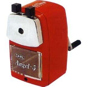 Rautan Pensil Pencil Sharpener Joyko A 5m Atk supplier stationery alat tulis kantor sharpener