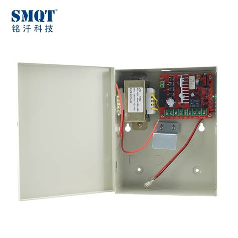 metal box dc 12v 3a 5a linear power supply can built in