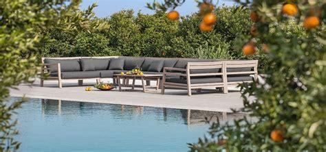 divani per giardino divano esterno comfort outdoor